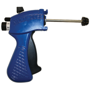 Bait Applicator Gun